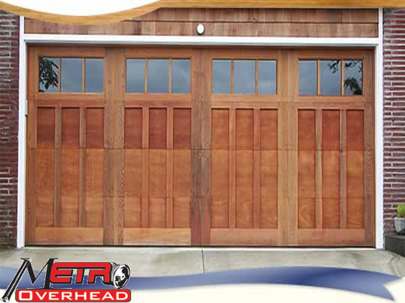 Lovely If Youu0027re Looking For The Best Care For A Garage Door Supplier That Puts  Their Clients First, Look No Further Than Metro Overhead LLC!